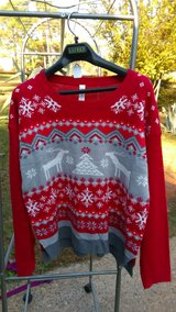 New Christmas sweater in Warner Robins, Georgia
