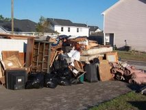 TODAY TRASH&JUNK REMOVAL SERVICE AND MORE SERVICE in Ramstein, Germany