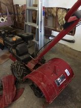 Craftsman rear tine tiller in Elizabethtown, Kentucky