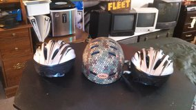ASSORTED SAFETY HELMETS in Schaumburg, Illinois