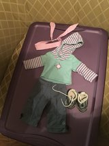 American Girl doll outfit in Wheaton, Illinois