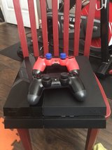 "PS4 and 42"" Phillips LCD TV Bundle in Nellis AFB, Nevada"
