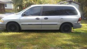 2000 Ford Windstar in Hinesville, Georgia