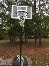 "Lifetime 48"" Basketball Hoop in Warner Robins, Georgia"