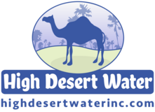New Position available @ High Desert Water, Inc. in Alamogordo, New Mexico