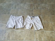 Aeropostale Khaki Shorts size 000 in Fort Polk, Louisiana