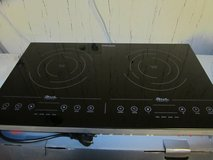 220V Induction (Fast Cooking) Stove top in Stuttgart, GE