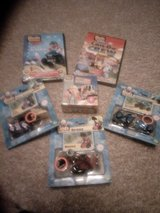 New Christmas gifts Bob the builder bookset ,3diecast vehicles& 2dvds all new in Lakenheath, UK