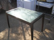 *** Glass Top Dinning Table  *** in 29 Palms, California