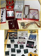 Earrings.and Necklaces in Naperville, Illinois