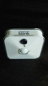 Blink security camera in Shorewood, Illinois
