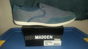 MADDEN shoes size 12. men in Warner Robins, Georgia