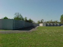 Storage containers for rent in Camp Lejeune, North Carolina
