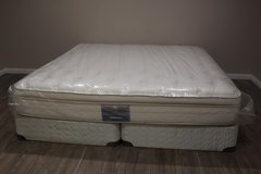 King Pillow Top in Spring, Texas