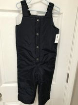 2T Navy snowsuit (old navy) NWT in Orland Park, Illinois