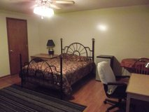 Avail. Now Private Furnished Room Private Outside Entrance/Second Floor Sneads Ferry in Camp Lejeune, North Carolina