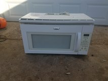 microwave in Sugar Grove, Illinois