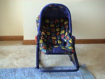 baby bouncer in Naperville, Illinois