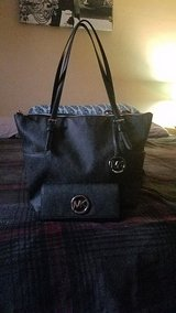 Matching Michael Kors purse and wallet in Travis AFB, California