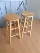 Bar Stools in Ramstein, Germany
