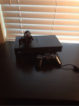Sony PlayStation 2 w/ Memory Card Controller and Cords in Travis AFB, California