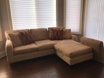 Comfy Couch in Wheaton, Illinois