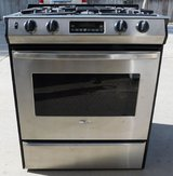 STOVE- AMANA GAS WITH WARRANTY in Camp Pendleton, California