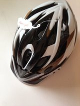 New Adult Bell Bicycle Helmet in Glendale Heights, Illinois