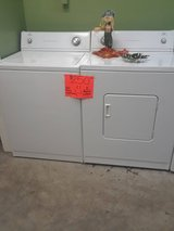 Roper Washer & Dryer in Wilmington, North Carolina