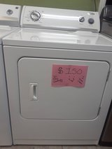 Whirlpool Dryer in Wilmington, North Carolina