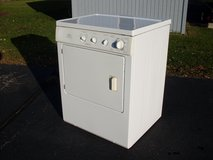 Frigidaire Gas Dryer. Works Great! Nice! in Bolingbrook, Illinois