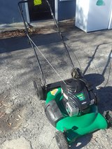 Lawn Mower in Wilmington, North Carolina