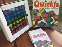 Qwirkle (interior unopened) in Bolingbrook, Illinois