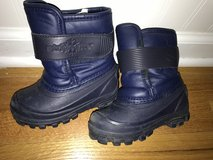 Toddler Stide Rite Snow Boots - Size 7 in Orland Park, Illinois