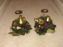 xmas candle holders in Kingwood, Texas