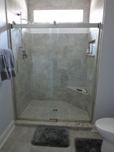 Shower Glass in Warner Robins, Georgia