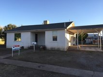 For Rent 1206 Catalina in Alamogordo, New Mexico