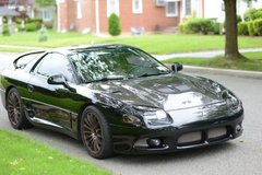 1998 Mitsubishi 3000GT VR-4 in Watertown, New York