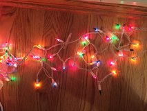 6 Strands Icicle Lights in Bolingbrook, Illinois