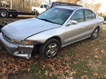01 Mitsubishi Galant. Part out/sell whole. 119,679 miles.  NOTITLE in Fort Knox, Kentucky