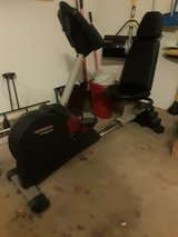 Pro form exercise bike in Joliet, Illinois
