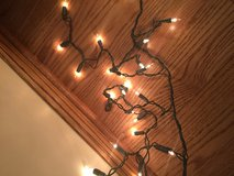 5 Strands Icicle Lights in Bolingbrook, Illinois