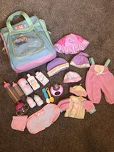 Baby Doll accessory 21 pc lot in San Clemente, California