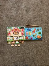 LIKE NEW Melissa & Doug PUZZLES in San Clemente, California