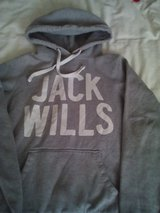 jack wills hoodie size 8 in Lakenheath, UK