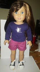 American Girl doll Grace Thomas in Bolingbrook, Illinois