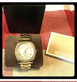 Brand new Michael Kors watch in Travis AFB, California