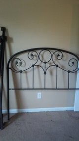 Twin headboard and rails in Warner Robins, Georgia