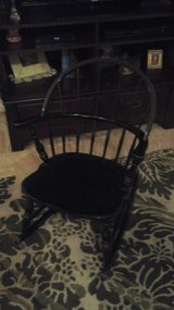 Windsor  Rocking Chair in Camp Lejeune, North Carolina