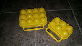 Camping Egg Carriers in Vacaville, California